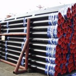 API-5l-Seamless-Pipe